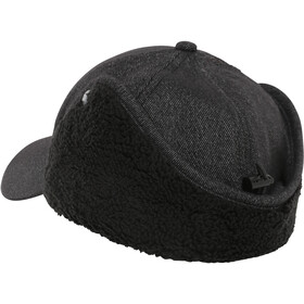 The North Face Campshire Earflap Hat asphalt grey